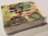Dublin Tweed Cocoabutter Bath Soap