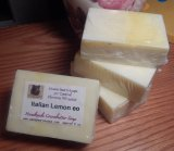 Italian Lemon Cocoabutter Bath Soap