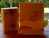 Toasted Coconut Cocoabutter Bath Soap