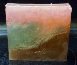 Roses Abstract Soap Large Bar