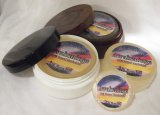Awakenings Glycerin Shave Soap 100% Natural