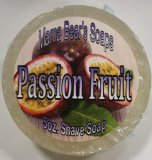 Passion Fruit Shave Soap
