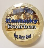 Kentucky Bourbon Shave Soap
