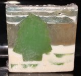 Sleigh Ride Glycerin Bath Soap
