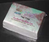Tea Tree Cocobutter Bath Soap