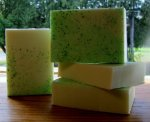 Lime Cocoabutter Bath Soap
