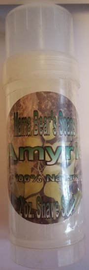 Amyris Shave Stick - Click Image to Close