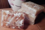 Toasted Coconut Bath Soap