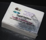 Gucci for Him type Cocoabutter Bath Soap
