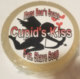 Cupid's Kiss Shave Soap
