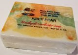 Juicy Pear Cocoa butter Bath Soap
