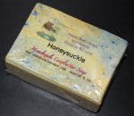 Honeysuckle Cocoabutter Bath Soap