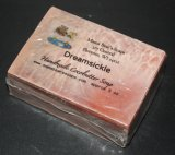 Dreamsickle Cocobutter Soap