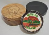 Andy's Mint (Chocolate and Peppermint) Shaving Soap