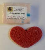 Red Heart Soap Lift