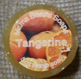 Tangerine Essential Oil Shave Puck