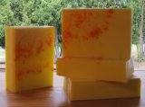 Orange Dreamsicle Cocoabutter Bath Soap