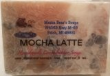 Mocha Latte Cocoa Butter Soap