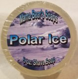 Polar Ice Shave Soap