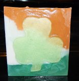 Ireland Glycerin Bath Soap