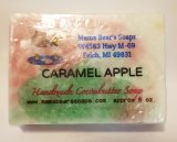 Caramel Apple Cocoa Butter Soap