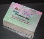 Christmas Tree Cocoabutter Bath Soap