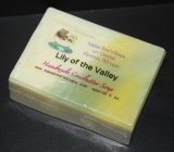 Lily of the Valley Cocoabutter Bath Soap