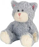 Blue Cat Cozy Plush..