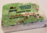 Green Tea Cocoabutter Bath Soap
