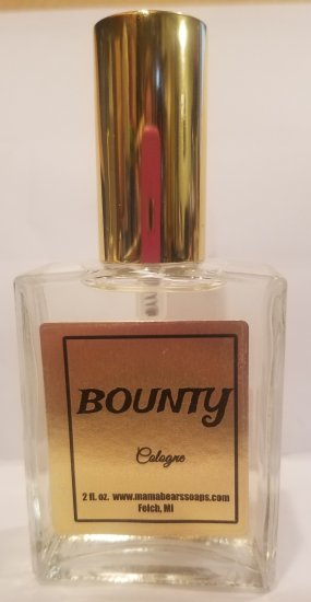 Bounty Cologne - Click Image to Close