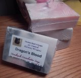 Dragon's Blood Cocoabutter Bath Soap