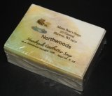 Northwoods Cocoabutter Bath Soap