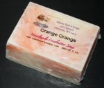 Orange Orange Cocoabutter Bath Soap