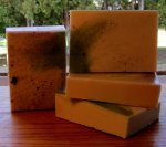 Spellbound Woods Cocoabutter Bath Soap