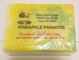 Pineapple Paradise Cocoa Butter Soap