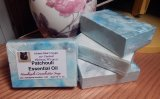 Patchouli Cocoabutter Bath Soap