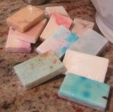 COCOABUTTER GUEST SOAPS