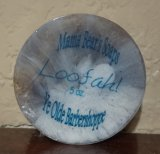 Loofah Soap with Ye Olde Barbershoppe
