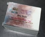 Bay Rum Cocoabutter Bath Soap
