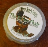 The Barber Chair 5 oz. Shaving Soap
