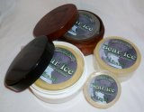 Bear Ice, Eucalyptus and Menthol Shaving Soap