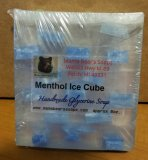 Ice Cubes Soap with Menthol