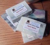 Aged Spice Guest Soap