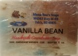 Vanilla Bean Cocoa Butter Soap