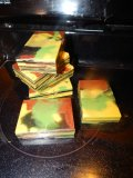 Unscented Hunters Cammo Soap
