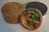 Welcome Home Glycerin Shave Soap