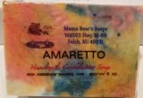 Amaretto Cocoa Butter Soap