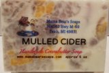 Mulled Cider Cocoa Butter