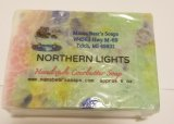 Northern Lights Cocoa Butter Soap