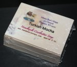 Turkish Mocha Cocoabutter Bath Soap
